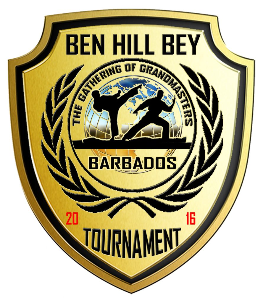 GOTGM SHIELD Ben Hill Bey
