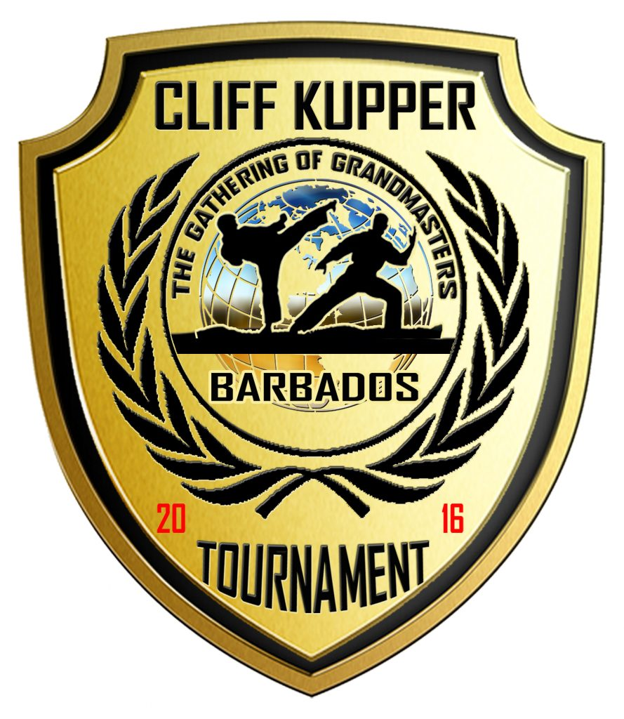 GOTGM SHIELD CLIFF KUPPER