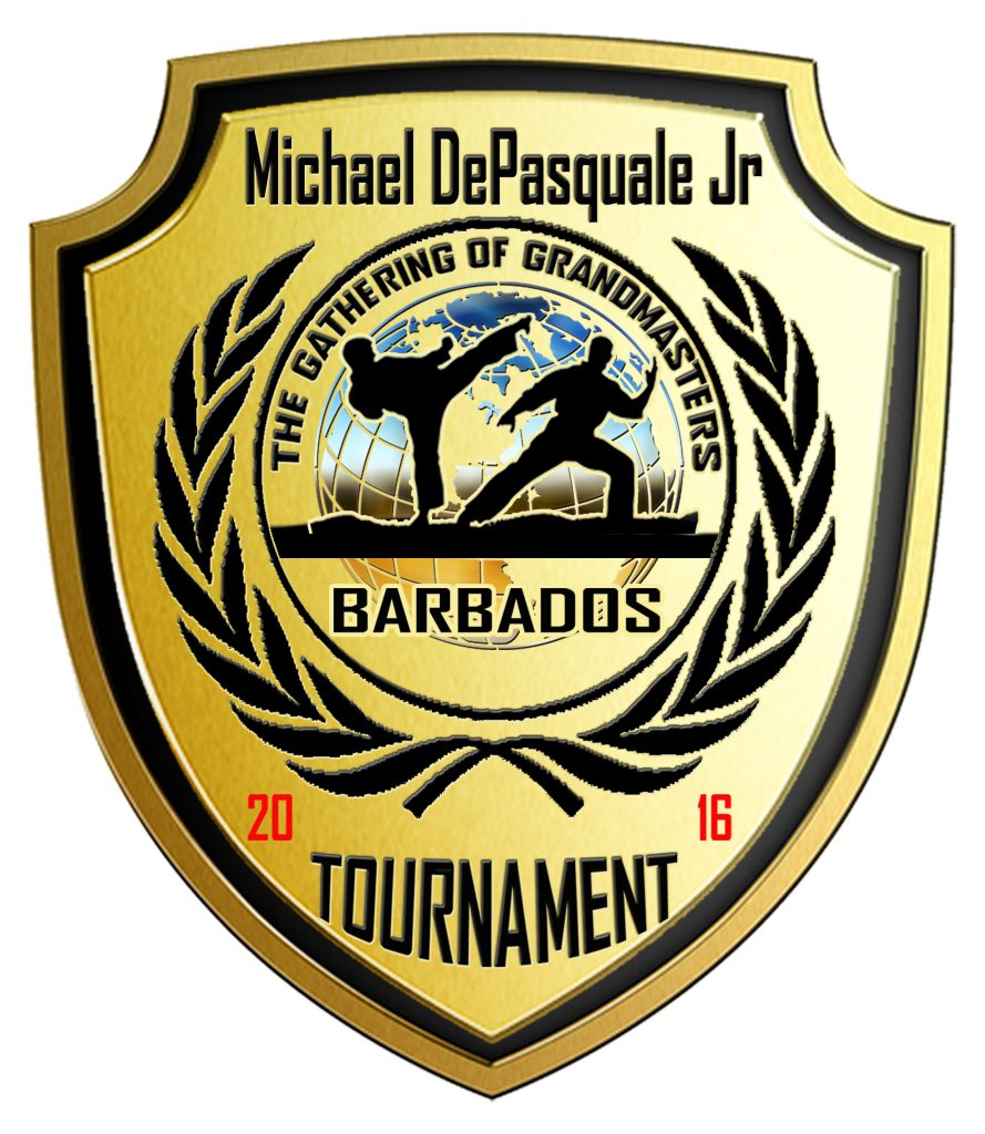 GOTGM SHIELD Michael DePasquale Jr