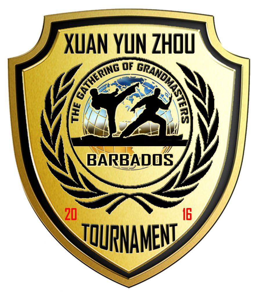 GOTGM SHIELD Xuan Yun Zhou